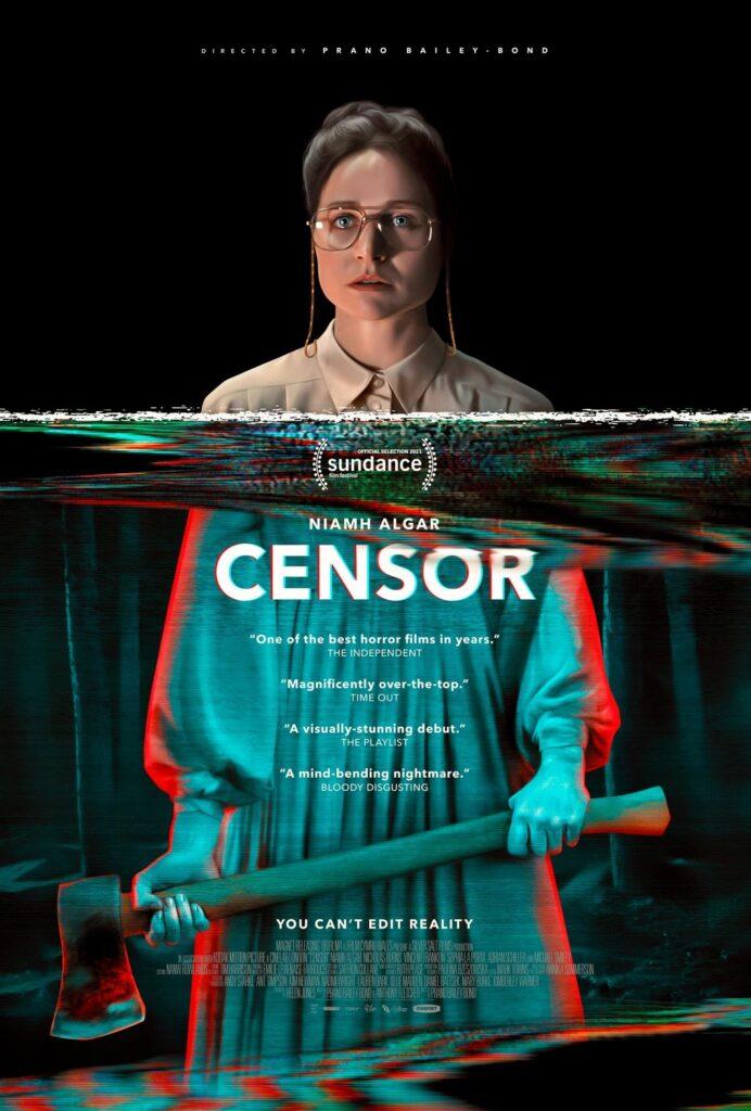 Цензор