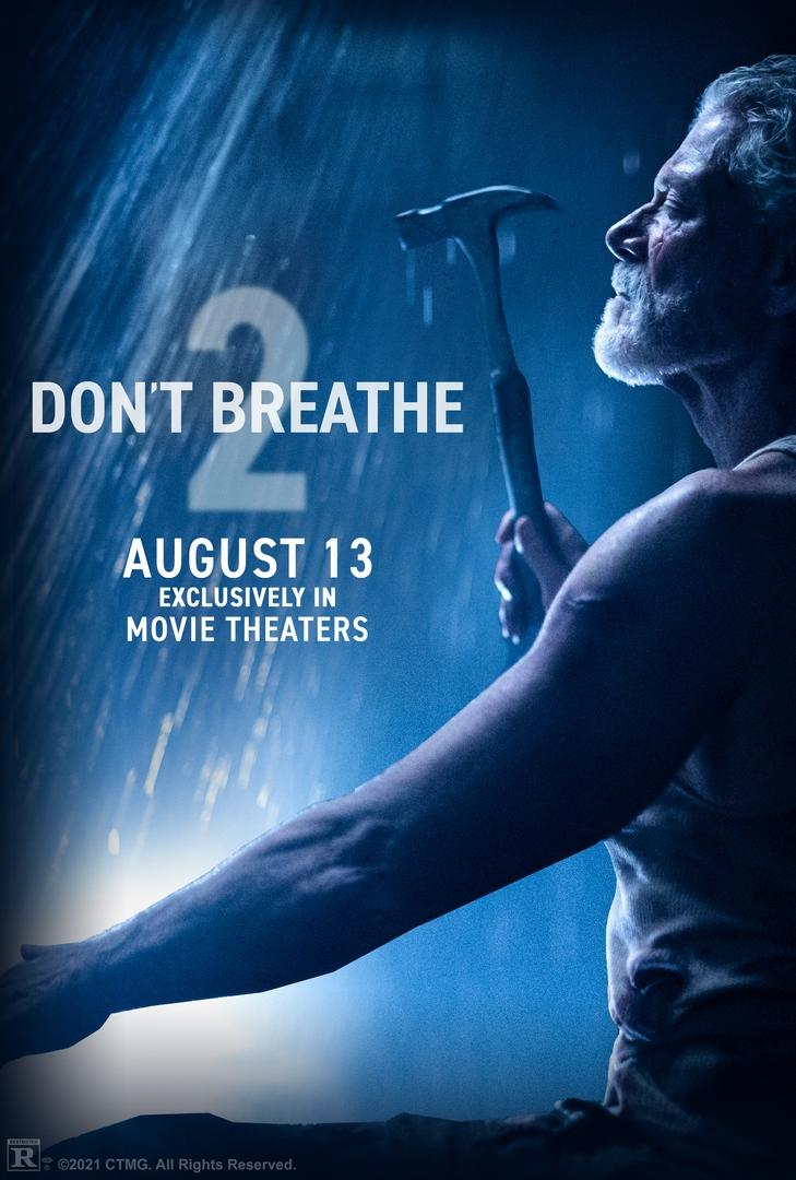 Не дыши 2